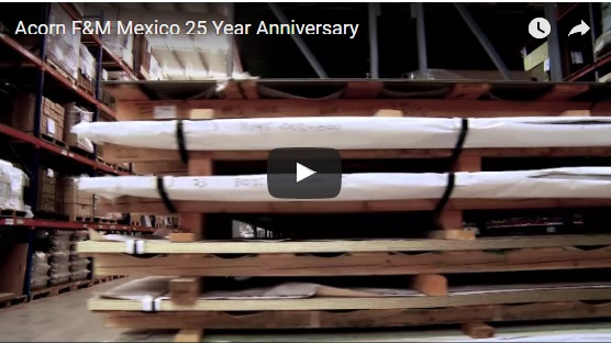 Industries México lanza un video para su 25 aniversario